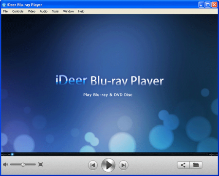 iDeer Blu-ray Player v1.7