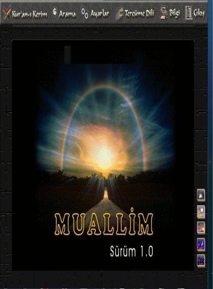 Muallim Kur'an Eğitim Seti indir