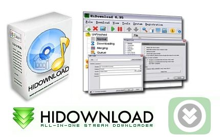 HiDownload Platinum 8.23 Full indir