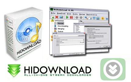 HiDownload Platinum 8.23 Full indir