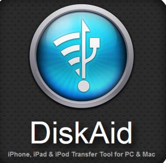DigiDNA DiskAid 6.5 Full indir