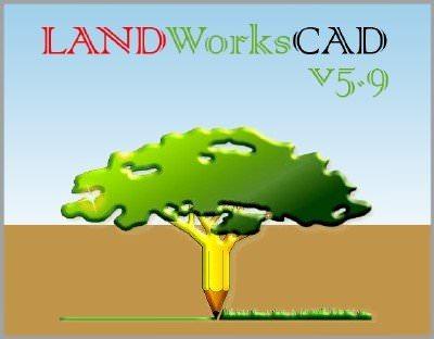 LANDWorksCAD Pro 5.90 Full indir