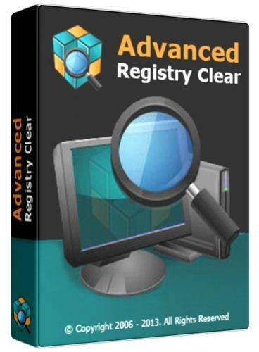 Advanced Registry Clear 2.4 Full indir