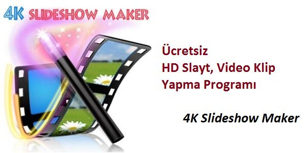 4K Slideshow Maker indir