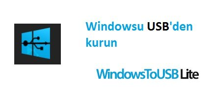 WindowsToUSB Lite v1.2 Portable