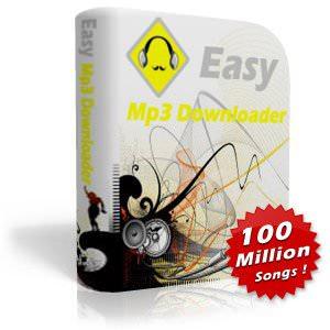 Easy MP3 Downloader 4.6 Katılımsız