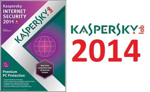 Kaspersky Internet Security 2014 Lisanslı Katılımsız