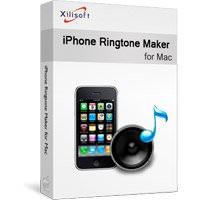 Xilisoft iPhone Ringtone Maker v3.1 Full