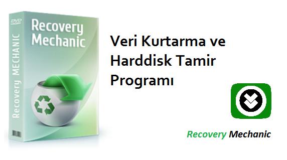 Recovery Mechanic 5.1 Full indir