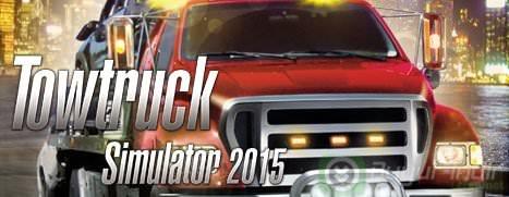 Towtruck Simulator 2015 indir