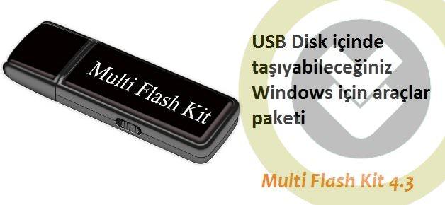 Multi Flash Kit 4.3 indir