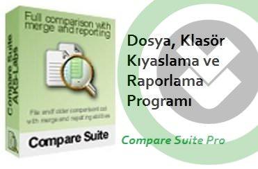 Compare Suite Pro 8.4 Full indir