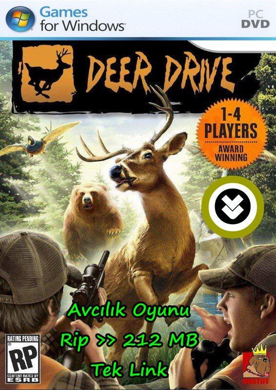 Deer Drive 2013 Rip indir