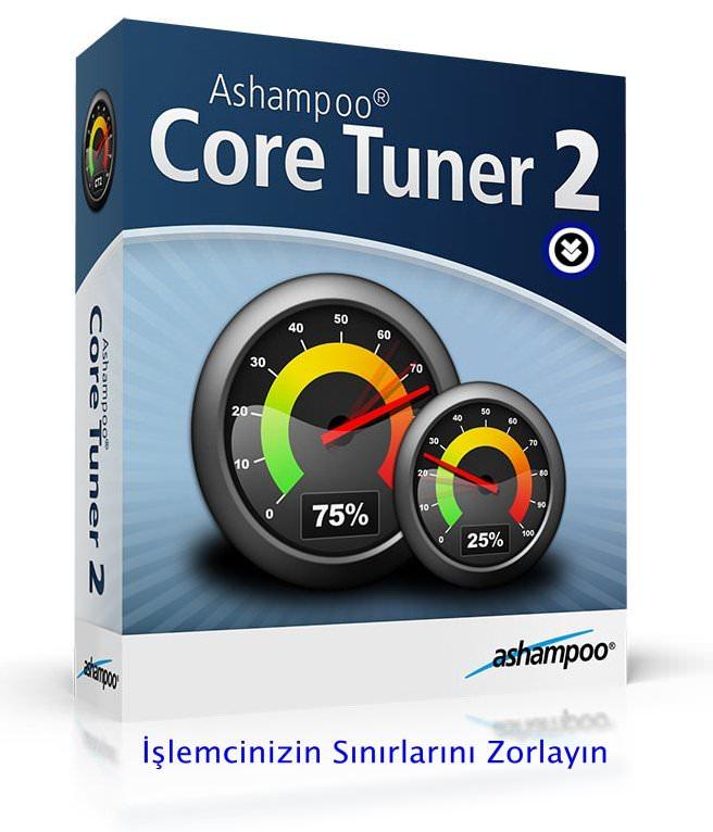 Ashampoo Core Tuner 2 Full indir