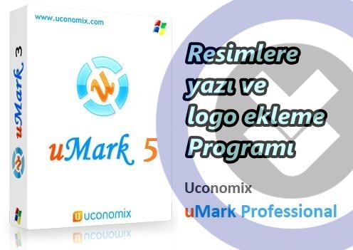 Uconomix uMark 5 Türkçe Full indir