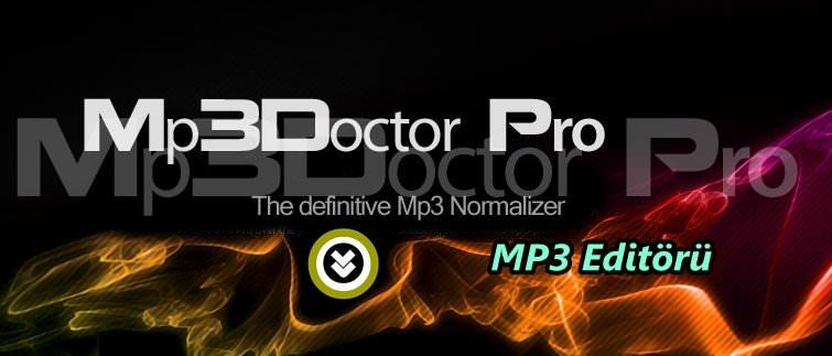 Mp3Doctor Pro Full indir