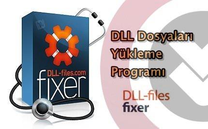 DLL-FiLes Fixer 3 Katılımsız indir