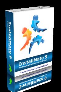 Tarma InstallMate 9 Full indir