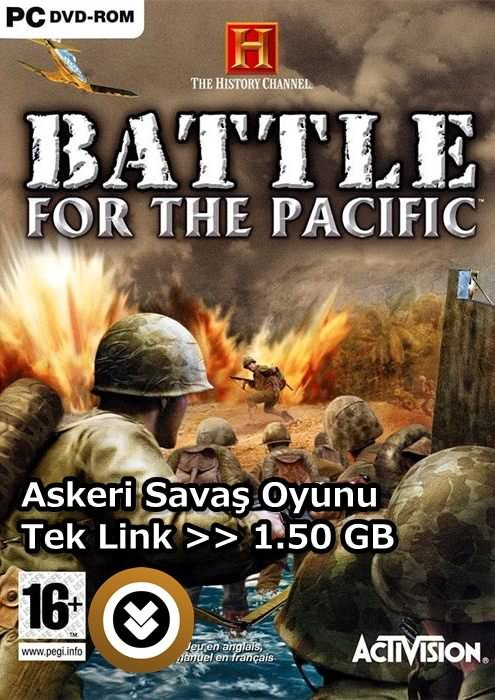 Battle For The Pacific indir