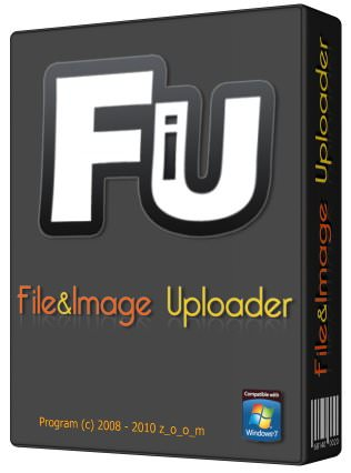 File & Image Uploader 6.7 Portable indir