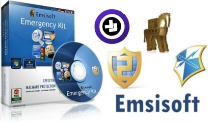 Emsisoft Emergency Kit 4.0 Portable indir