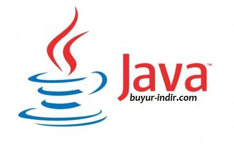 Java Runtime Environment 8.0 Katılımsız indir