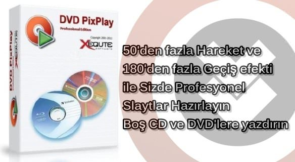 DVD PixPlay Pro 8 Full indir