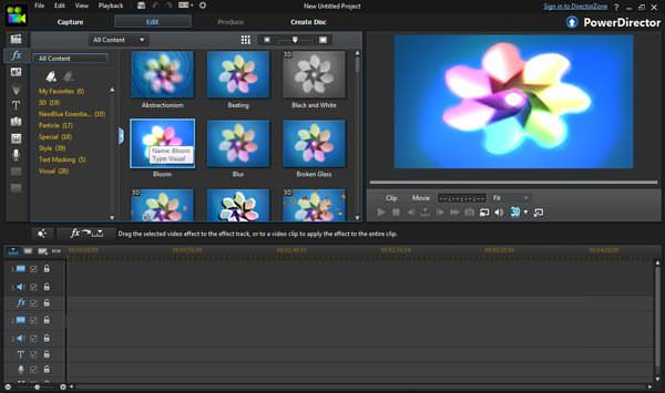 CyberLink ColorDirector Ultra v6.0.2817.0