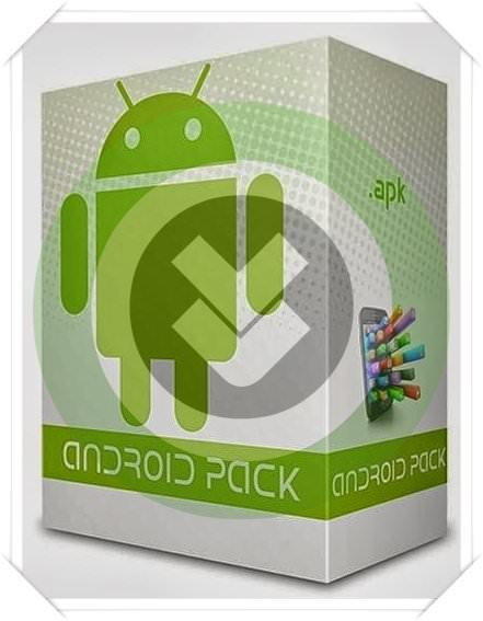 Android Cihazlar için Uygulama, Oyun, Tema Paketi