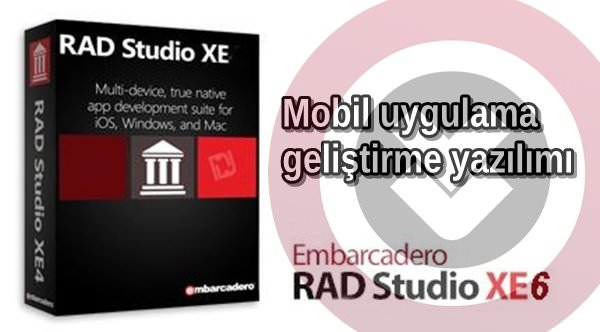 Embarcadero RAD Studio XE6 Architect 20.0