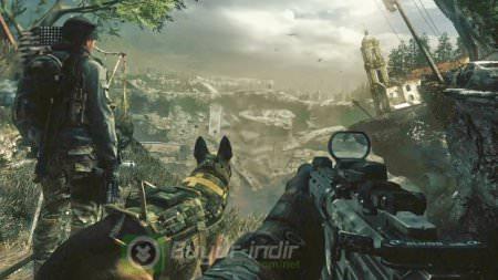 Call of Duty Ghosts Rusça Dil Sorunu (Çözüldü)