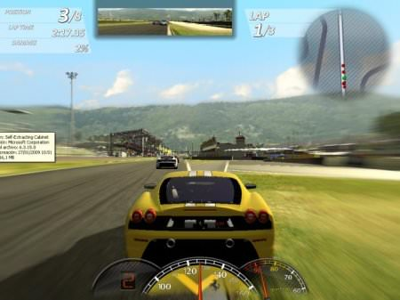 Ferrari Virtual Race Full indir