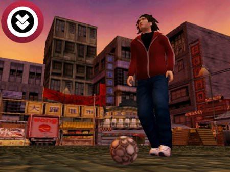 Urban Freestyle Soccer Full Rip indir