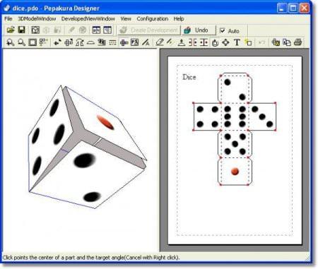 Pepakura Designer v3.1.6