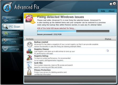 Advanced Fix 2014 Full indir