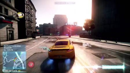 Need for Speed Most Wanted 2 Full Tek Link indir
