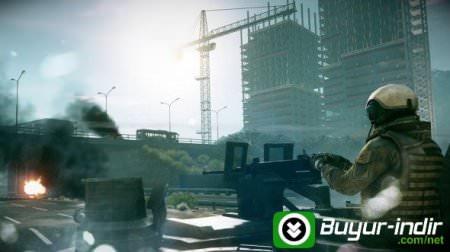 Battlefield 3 Full Tek Link indir