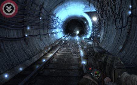 Metro 2033 Tek Link indir