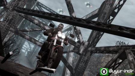 Gta 4 Tek Link Full indir