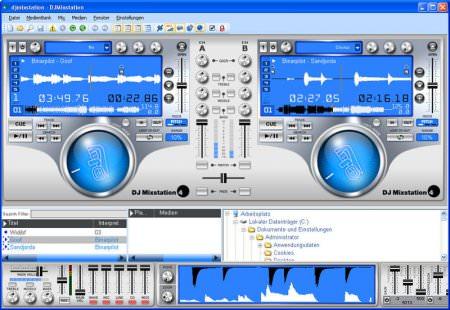 Ejay dj mix Station crack