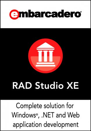 RAD Studio XE6 Architect 20.0 Full indir