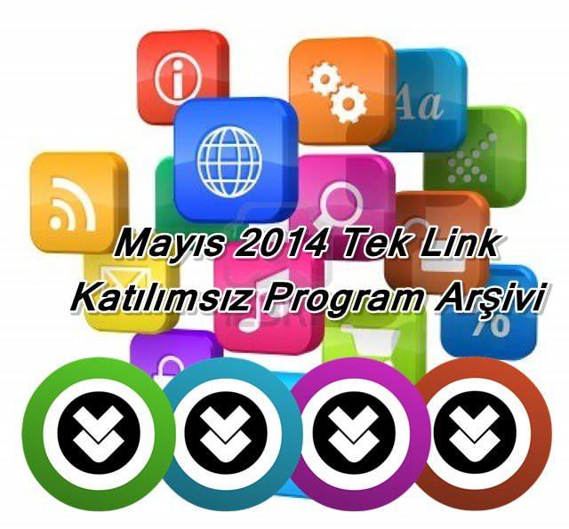 Katılımsız Program Arşivi Mayıs 2014