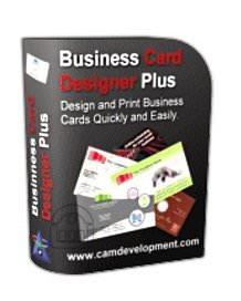 Business Card Designer 5 Full indir