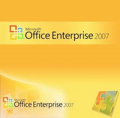 Microsoft Office 2007 Enterprise Full