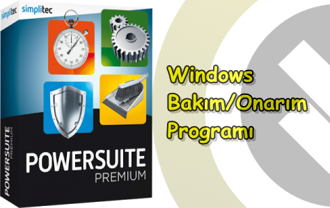 Simplitec Power Suite Premium 8.0 Full