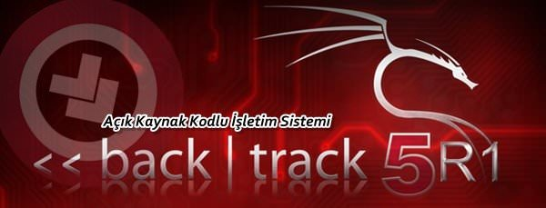 BackTrack 5R1 indir