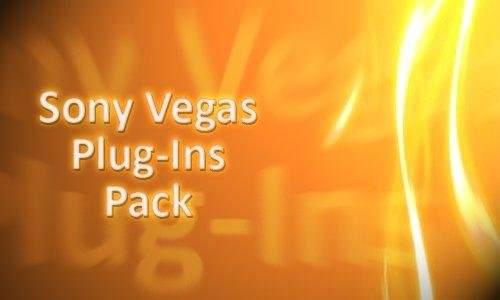 Sony Vegas Eklentileri / Plugin Pack