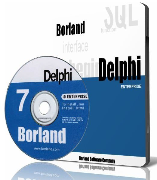 Delphi 7 Enterprise Full indir