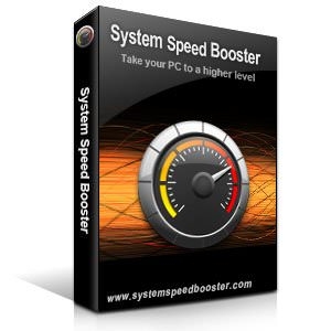 System Speed Booster v3.0.6.2 Full