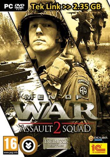 Men of War Assault Squad 2 Full Tek Link indir